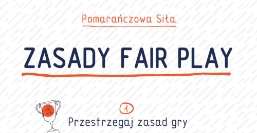 Zasady Fair Play